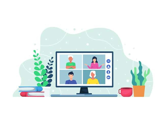 remote meetings