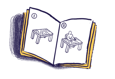 flat pack guide