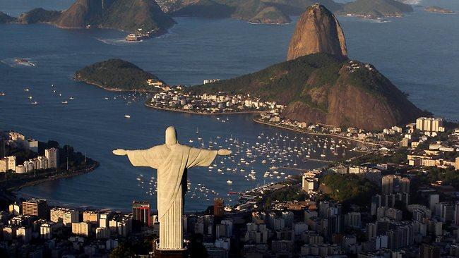 Brazilian Website Monitoring