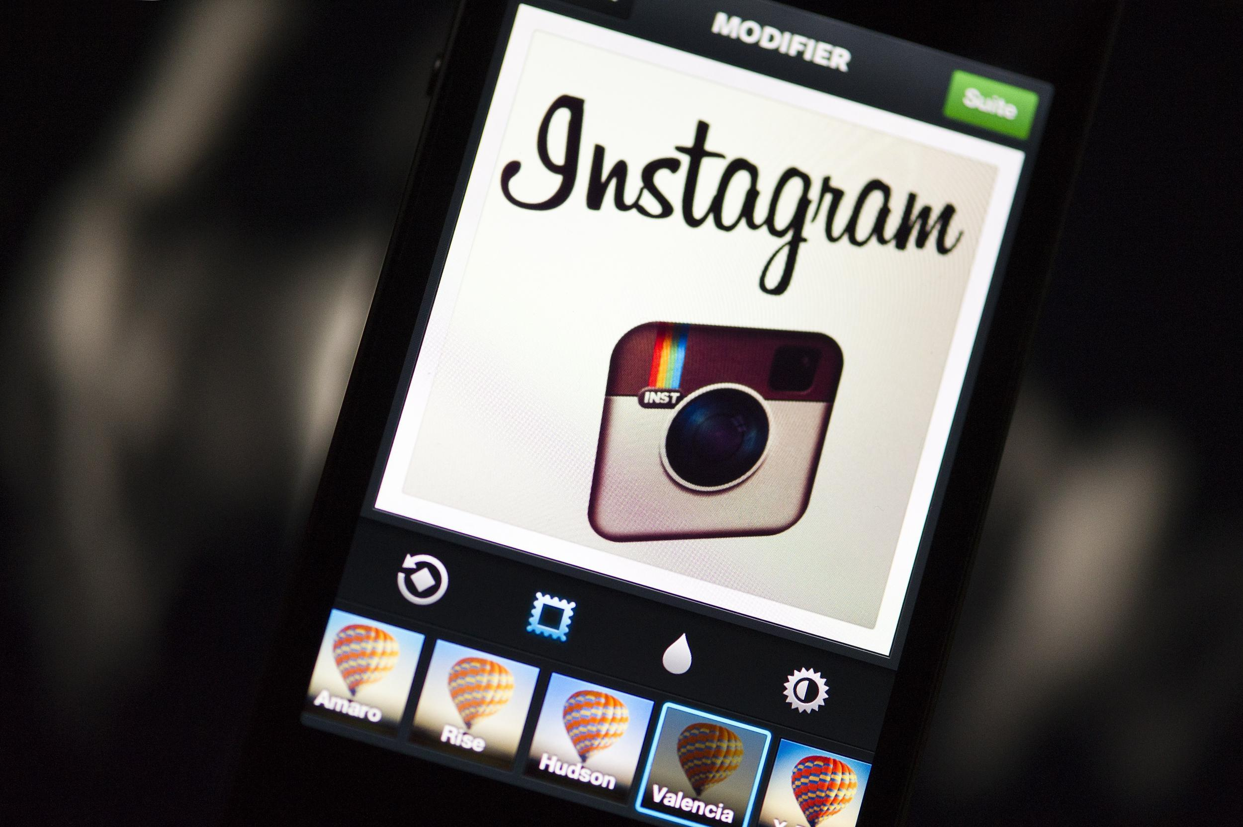 Instagram launches video sharing