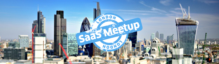 SaaS London Meet-Up