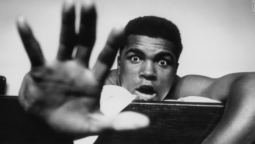 5 Inspirational Ali Quotes for Startup Founders & Entrepreneurs