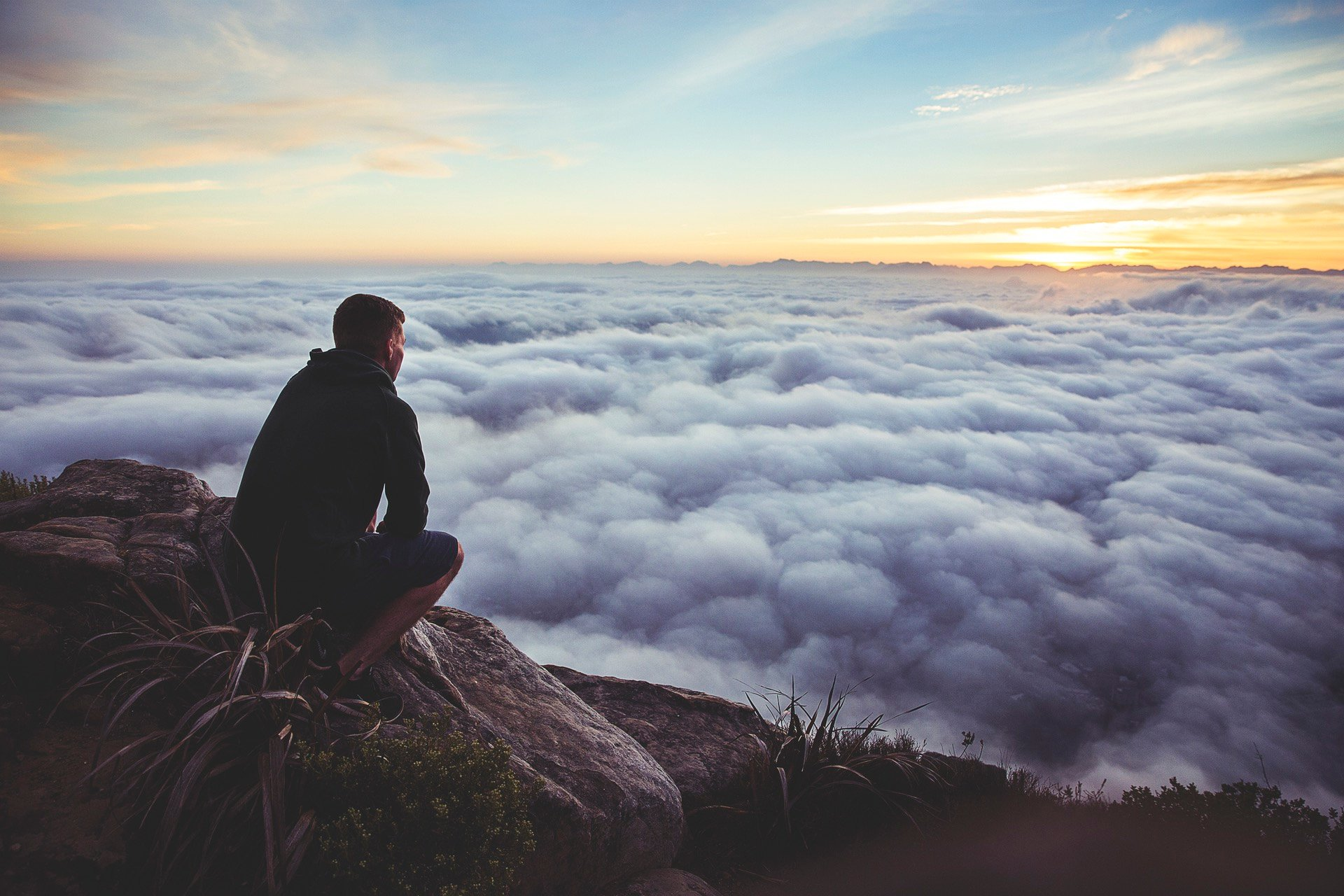 Five bad mental habits to overcome in 2017