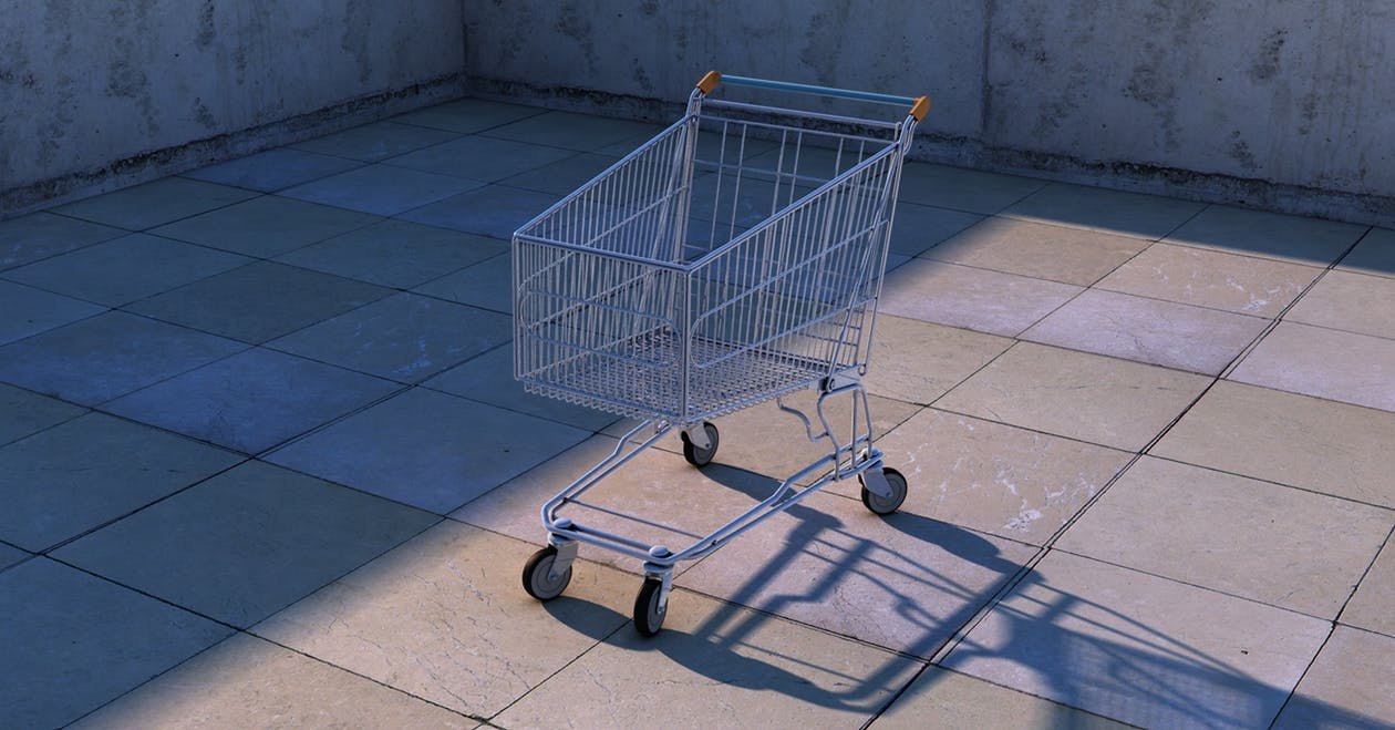 Slow Loading Time & Lack of Guest Checkout Costs UK Retailers Billions