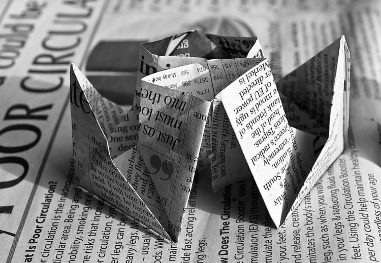 Newspaper Websites Slow to Load