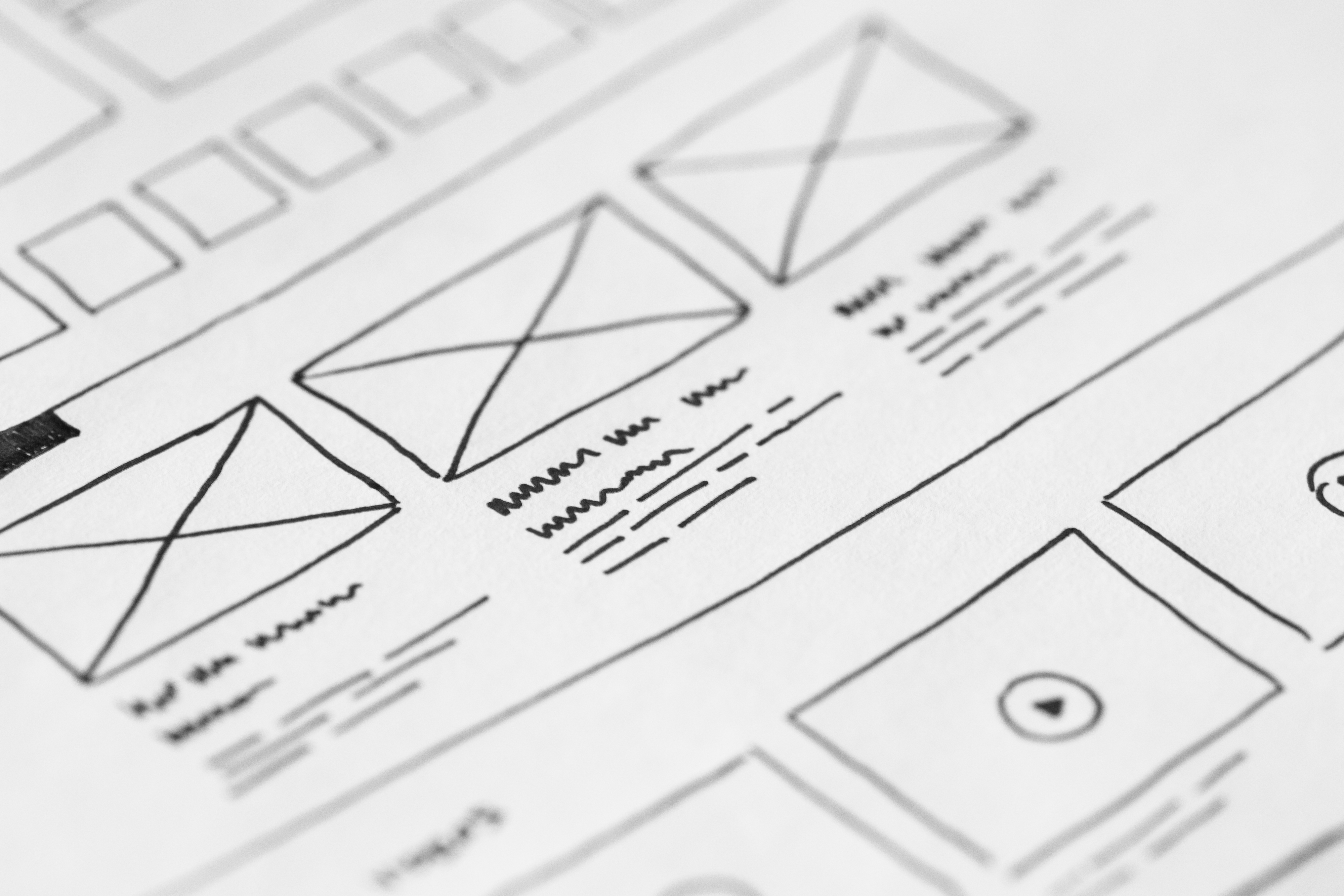 Five Reasons to Redesign Your Website