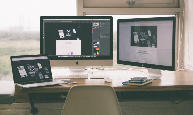 Four reasons to use a responsive website design