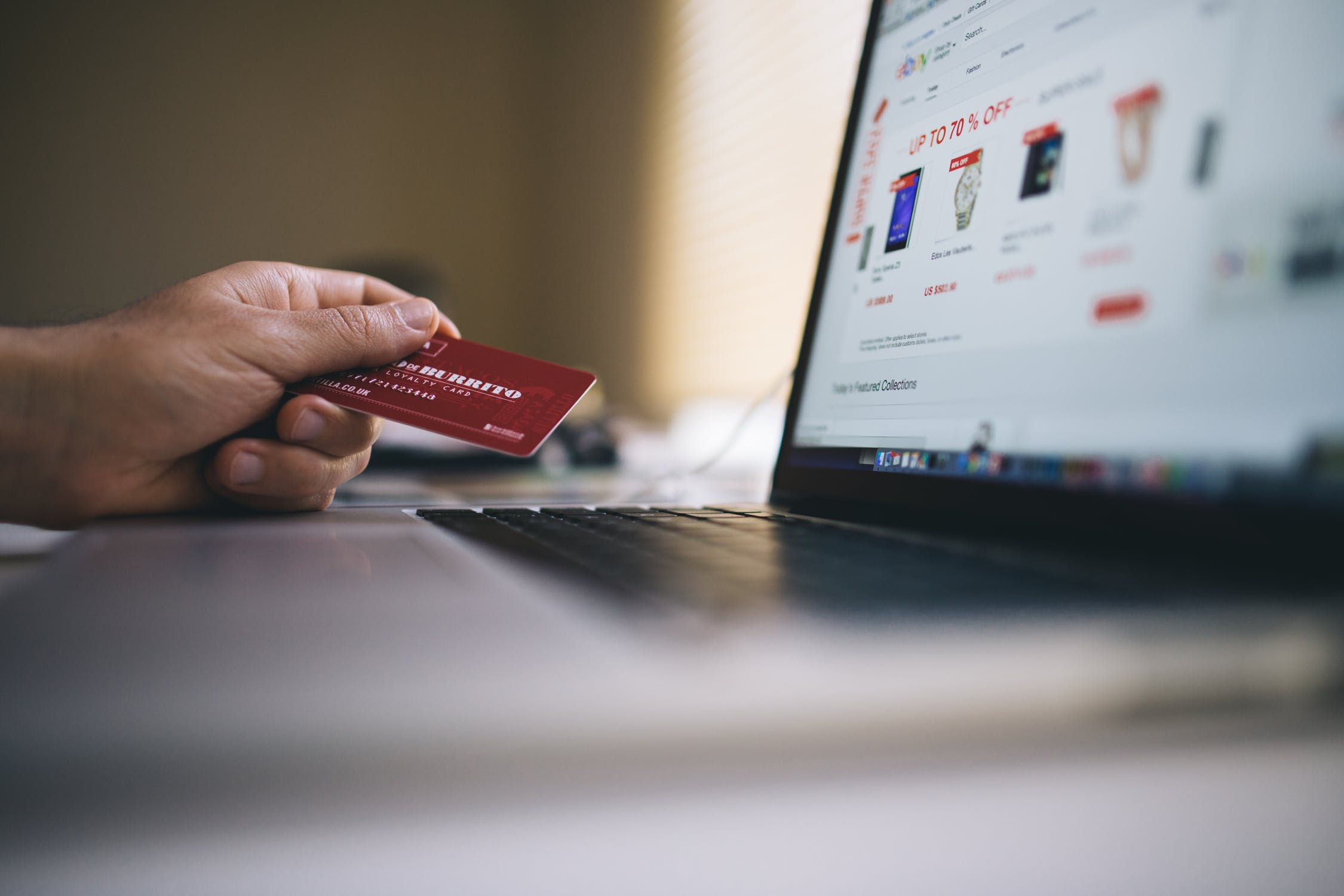 Black Friday: How Uptime Impacts the Bottom Line